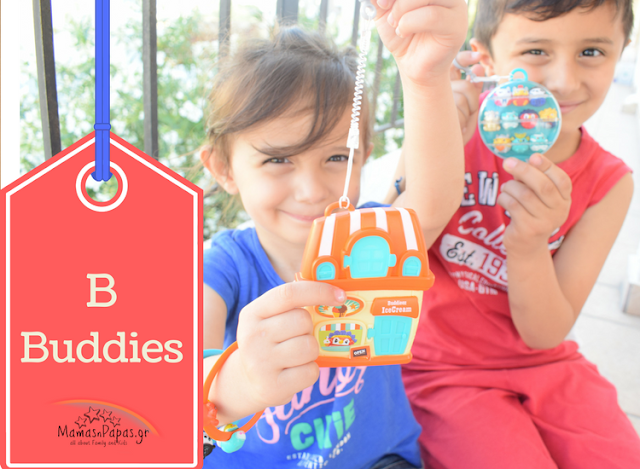 b- buddies