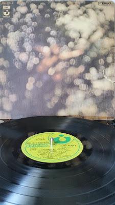 Wax Digger Reviews, Album, Disque, Vinyle, Vinyl, picture, Pochette photo, pics, Cover,instagram, image; Waters, More, Bande Son, Film, Soundtrack
