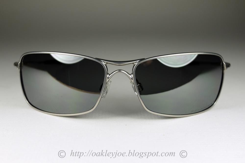 ceb54b2c80eec Oakley Crosshair 2.0 Polarized Lead Black Iridium « Heritage Malta