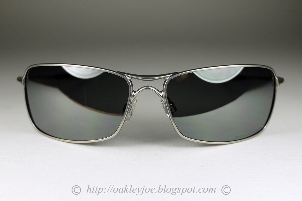 22a0c21ae3 Oakley Crosshair Ice Iridium Polarized