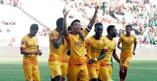 Daftar 9 Pemain Sriwijaya FC yang Dicoret di Putaran Kedua Liga 1 2018