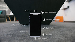Layar OLED pada iPhone 11