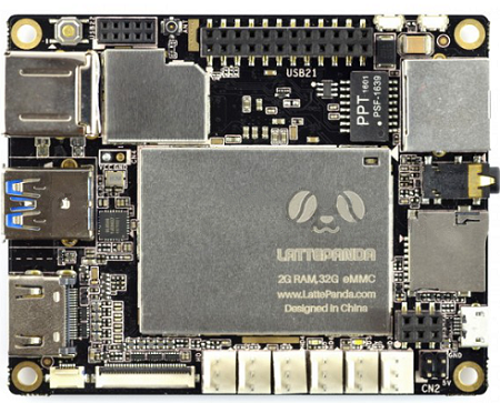 Lattepanda Single Board Computer Review Android Reviews