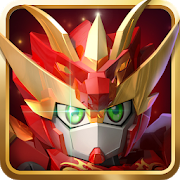 Game Superhero War Premium: Robot Fight - Action RPG MOD for Android