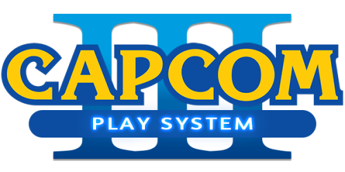 Capcom Play System 3