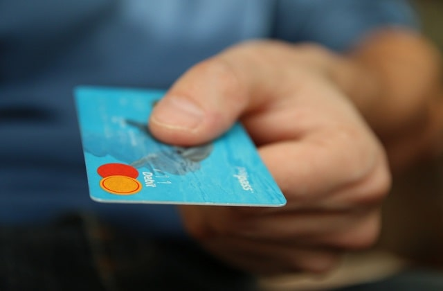 how to rebuild your credit score quick