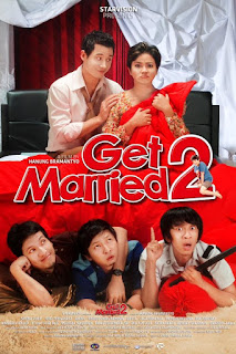 Get Married 2 (2009) DVDRip