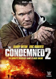 Los Condenados 2/The Condemned 2 [2015] [DVD5] [Latino]