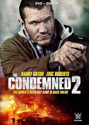 The Condemned 2 [Latino]