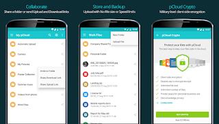 Data Sync & Sharing