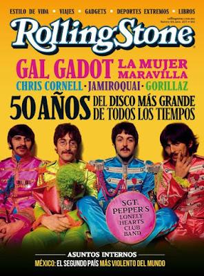 Descargar Revista Rolling Stone gratis