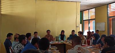 Panwaslu Kecamatan Wajib Teliti Dalam Proses Penanganan Dugaan Pelanggaran