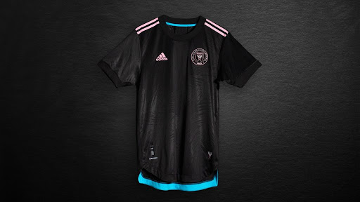 Inter Miami 2021 La Palma Kit