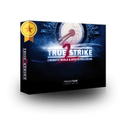 ProjectSAM - True Strike 2 KONTAKT Library