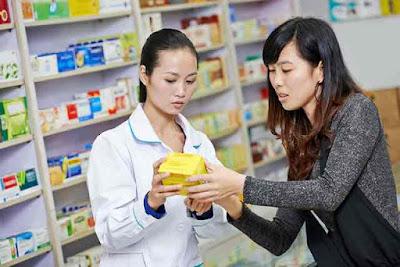 Perkara Mesti 'Check' Sebelum Beli Ubat & Produk Kesihatan