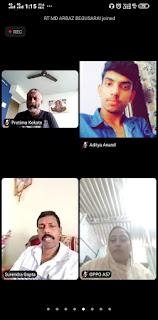 राष्ट्रीय मानवाधिकार सर्वेक्षण का हुआ वर्चुअल संवाद | #NayaSaberaNetwork