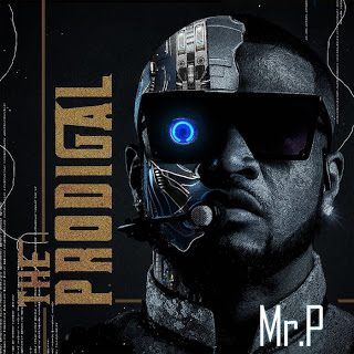 [AUDIO] Mr. P Ft. Tiwa Savage – I Do