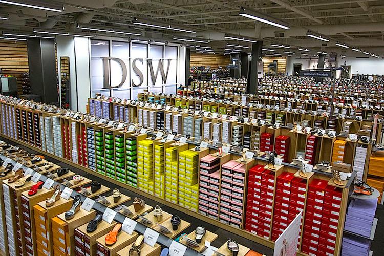 Shoe Stores Brantford