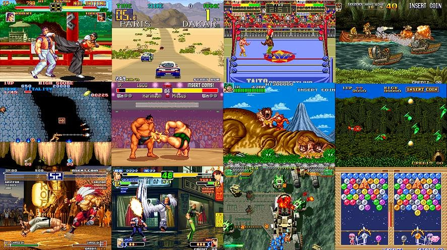 mame32 games free download full version for pc setup