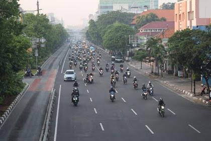 Kode Plat Nomor Kendaraan Seluruh Daerah Di Indonesia