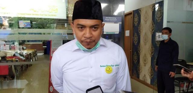 FPI Bantah 4 Laskar Pengawal HRS Kabur, Cuma 6 Orang di Mobil