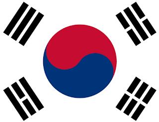 fakta-unik, korea-selatan, taegukgi