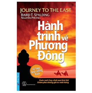 Hành Trình Về Phương Đông (Tái Bản 2019) ebook PDF-EPUB-AWZ3-PRC-MOBI