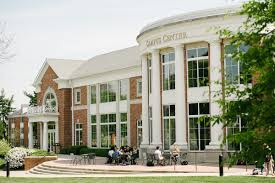 Visual Arts Scholarships for International Students - Center College, USA