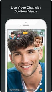 fuzz gay match app
