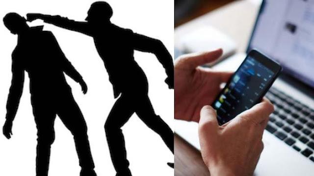 SMS 'Sayang Besok Ketemu' di Ponsel Istri Berujung Tragedi, Suami Murka Ajak Duel ASN, Ending Miris