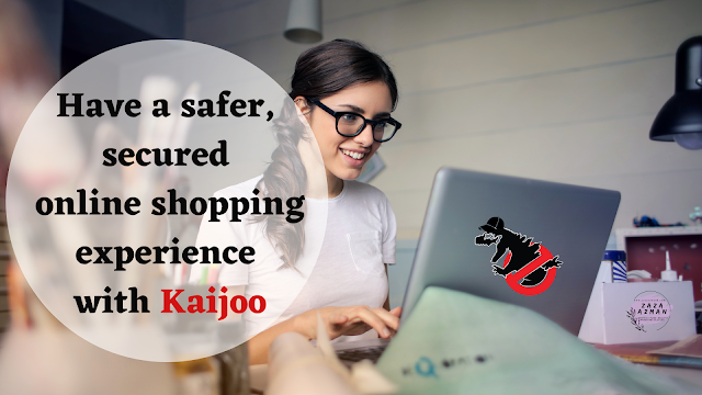 Kaijoo platform for online sellers - review