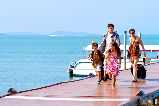 Vietnam Family Tour For A Refreshing Vacation 1