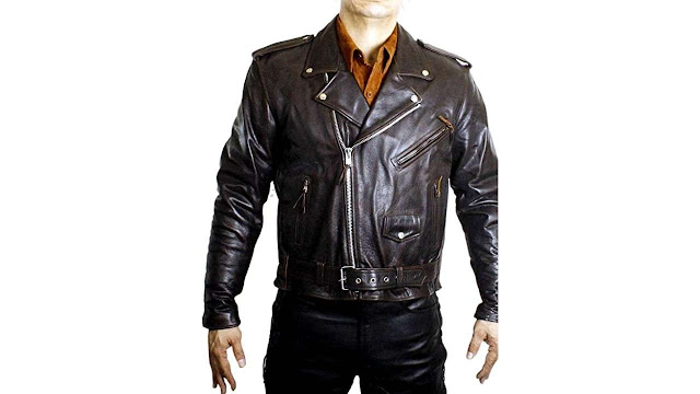 Basic Motorcycle Jacket