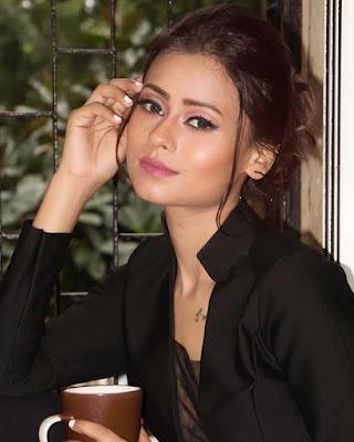 Monika Chauhan Image