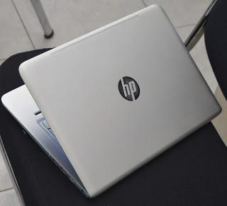Laptop Slim HP ENVY 13-d026TU Core i5 SkyLake