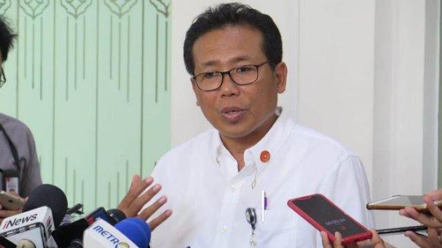 Jubir Presiden Fadjroel Mengakui Jokowi Memang Butuh Buzzer