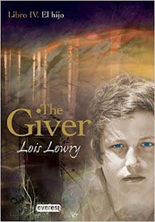 The Giver 4 - El hijo