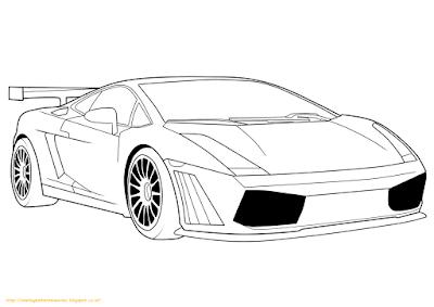 Mobil Lamborghini - 2