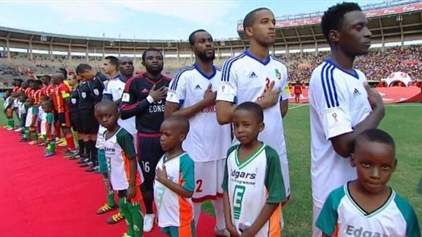 بث مباشر مباراة الكونغو واوغندا , يوتيوب مباشر, رابط الاسطورة