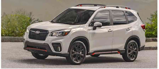 2021 Subaru Forester is well worth the wait