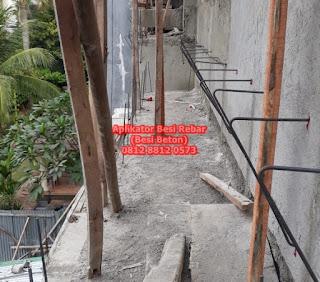 Harga Jasa Borong Chemical Besi Beton