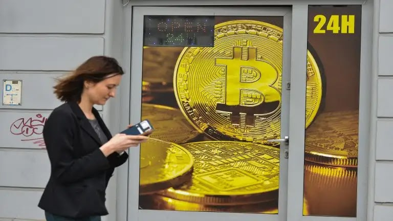 Investment bank JP Morgan, the world's largest bank, describes Bitcoin as digital gold