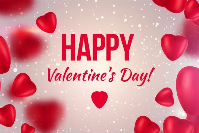 Pemkot Imbau Warga Tidak Merayakan Hari Valentine Day