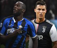 Inter vs Juventus en direct : Série A d'Italie 2019-2020