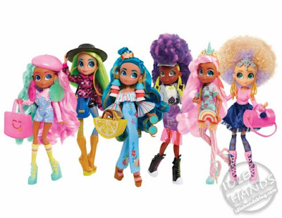 UK Toy Fair 2020 Flair Leisure Products PLC  Hairmazing