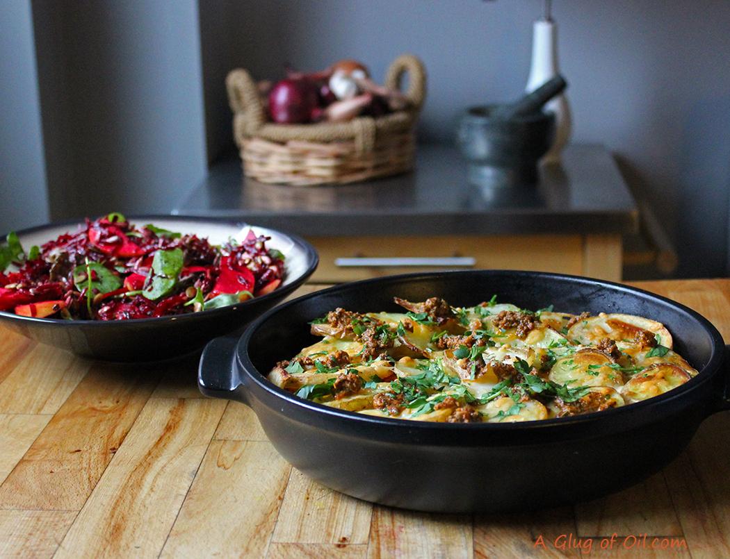 Riverford Organic Farms Recipes