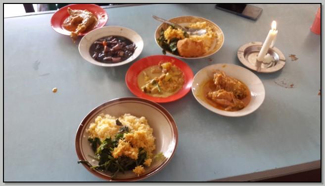 Tempat Makan Enak Di Malang Warung Tangkilsari Firmankasan Com
