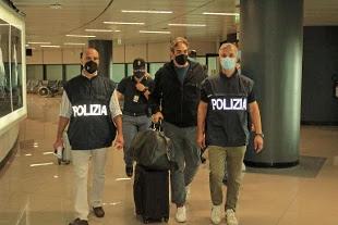 Massimo Bochicchio il broker dei vip: arrestato in Indonesia ed espulso in Italia