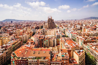 """Barcelona is a city on the coast of northeastern Spain. It is the capital and largest city of Catalonia's autonomous community. Barcelona is a major cultural, economic and financial center in southwestern Europe. In 2015, Barcelona became the 24th """"livable city"""" in the world, according to Monacle (Lifestyle Magazine).  According to innovation analyst 2thinknow, Barcelona is ranked 13th in the world in the Global Cities Innovation Index. According to the Global Wealth and Lifestyle Report 2020, Barcelona is one of the most affordable cities in the world for a luxury lifestyle."""