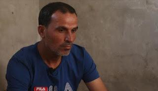 """Mantan Tahanan Rezim Syiah Suriah: """"Mereka Menuangkan Air Mendidih Ke Tubuh Kami"""""""